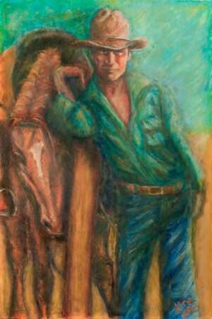 10-Cowboy-and-Horse-Original