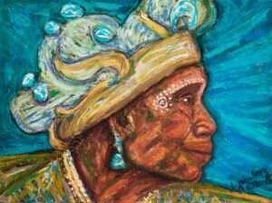 26-Woman-with-Headdress