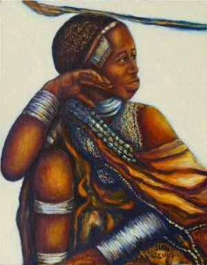 28-Woman-with-Tribal-Dress