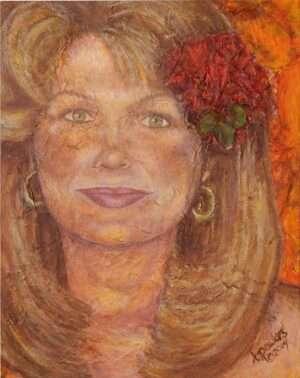 3-Jackie-Selfie-Portrait