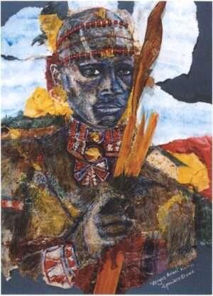35-Kenyan-Aerial-Warrior-Original