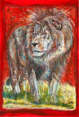 46-Lion-Acrylics-Overall