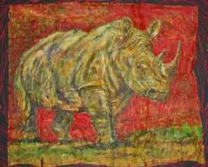 Rhino-Acrylics