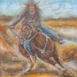11-True-Grit-Cowgirl-Acrylics